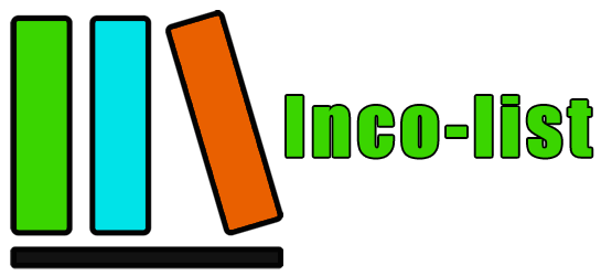 Incom - List. RU