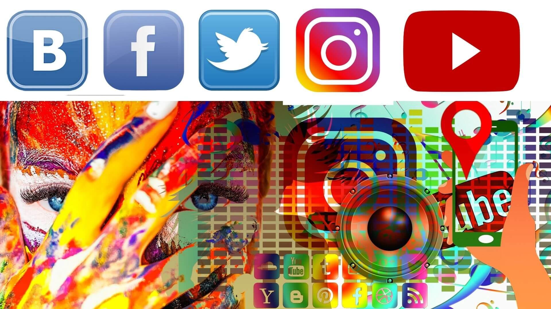 Выполнение заданий за деньги через социальные сети
